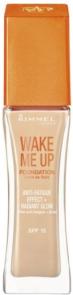 rimmel wake me up